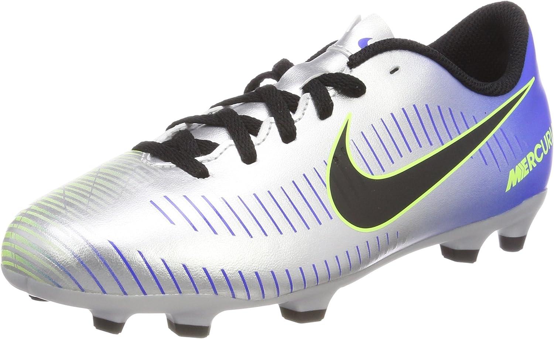 Nike - Mercurial Vortex Iii NJR FG Junior