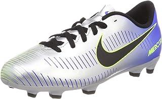 Nike Unisex Kid's Jr Mercurial Vortex Iii NJR Fg Football Shoes