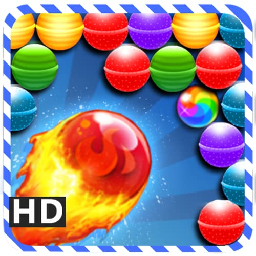 Candy Bubble Shooter 3