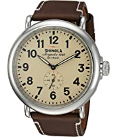 Shinola Detroit - The Runwell 47mm - 10000039