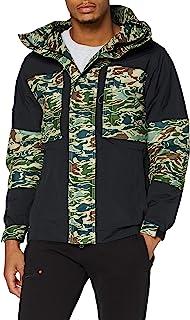 Superdry Men's Jungle Mountaineer Jacket