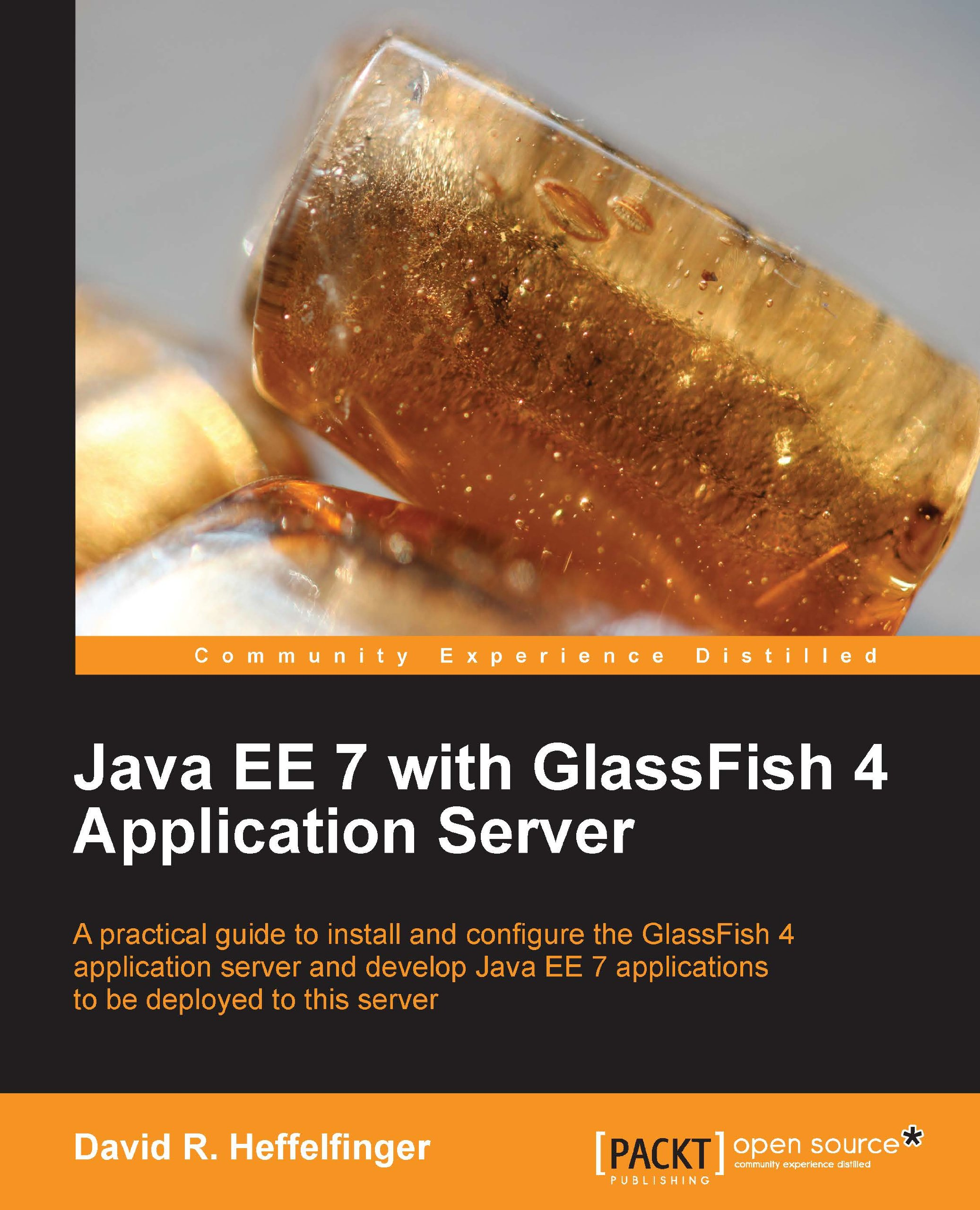 Java EE 7 with GlassFish 4 Application Server