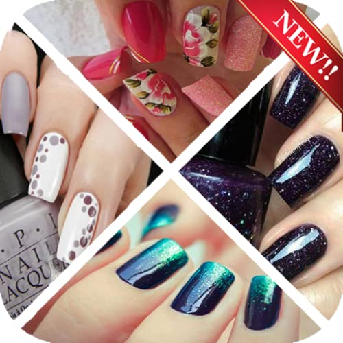 Nails Art Design Ideas 2016