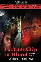 Partnership in Blood Bundle Vol. 1 (Dreamspinner Press Bundles)
