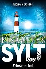 Eiskaltes Sylt: Friesenkrimi (Hannah Lambert ermittelt 2) Kindle Ausgabe