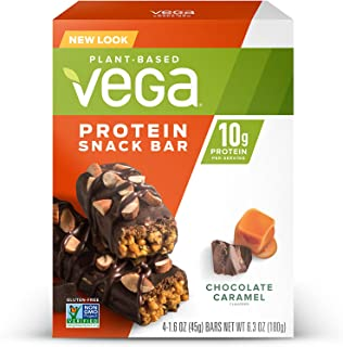 Best vega one bar ingredients Reviews