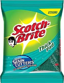 Scotch-Brite® Thick Pad Regular (1Pc)