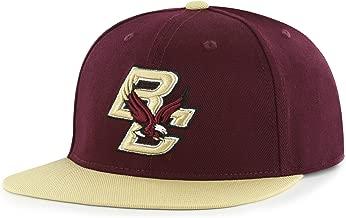 قبعة OTS NCAA Gallant Varsity Snapback قابلة للتعديل