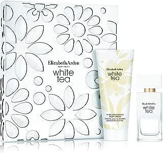 Elizabeth Arden Set White 2 piezas, Eau de Toilette 50 ml y Body Lotion 100 ml