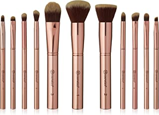 Best bh cosmetics pink brush set Reviews