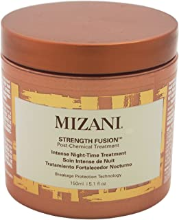 MIZANI Strength Fusion Intense Night-time Treatment, 5.1 Fl Oz