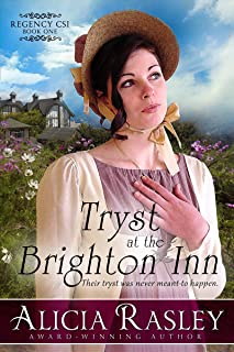 Tryst at the Brighton Inn
