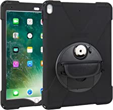 The Joy Factory aXtion Bold MP Water-Resistant Rugged Shockproof Case for iPad Pro 10.5