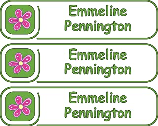 All-purpose, Custom Name Labels, Multiple Colors And Sizes, Waterproof, Microwave And Dishwasher Safe, Washer And Dryer Safe, Labele For Daycare, Camp Labels, Labels For School, Custom Stickers