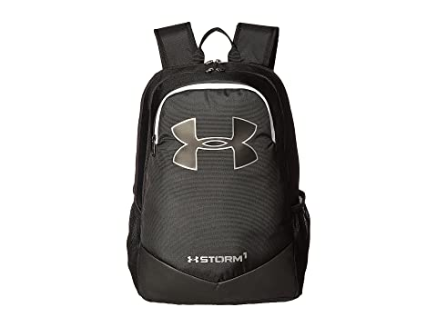 Under Armour UA Scrimmage Backpack (Youth) At Zappos.com