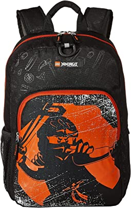 Ninjago® Red Ninja Heritage Classic Backpack