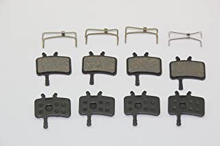 bicycle disc brake pads BB7 for Avid Hydraulic & Avid juicy 3 5 7 (4 pairs)