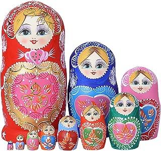 Best russian doll set Reviews