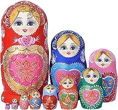 Best giant nesting dolls Reviews