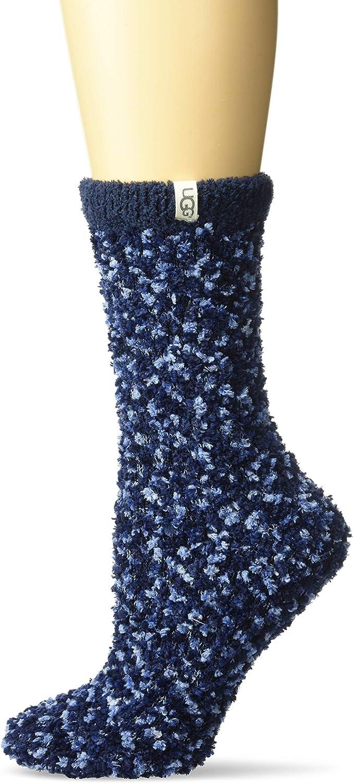 UGG womens W Cozy Chenille Sock