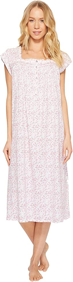Eileen West - Cotton Jersey Ballet Nightgown