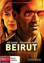 Beirut   Jon Hamm, Rosamund Pike   NON-USA Format   PAL   Region 4 Import - Australia