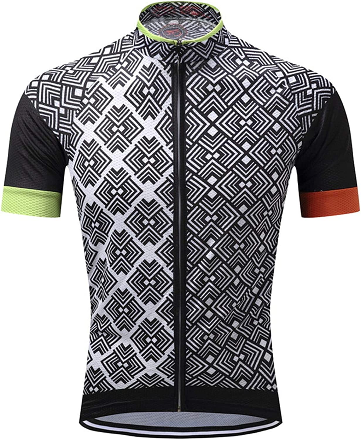 PSPORT Max 64% OFF Grid Max 84% OFF Men's Cycling Jersey Short Shirts with 3 Sleeve Bike