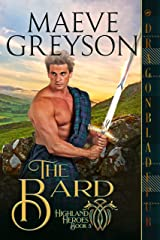 The Bard (Highland Heroes Book 5) Kindle Edition