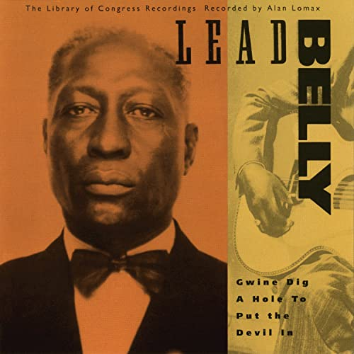 If It Wasn't For Dicky by Lead Belly on Amazon Music - Amazon.com
