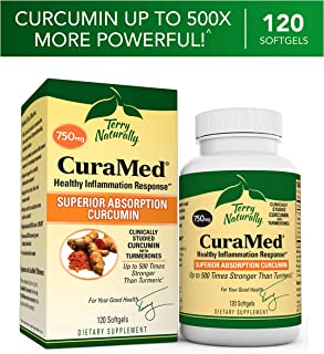 dr weil curcumin supplement