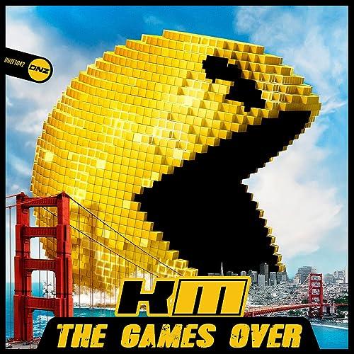 KritiKal Mass - The Games Over