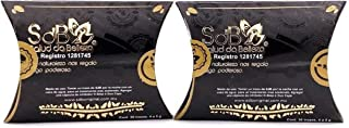 2 Boxes Semilla de Brasil Seed 100% Original Authentic Natural 60 Seeds 60 Day Supply Black Box