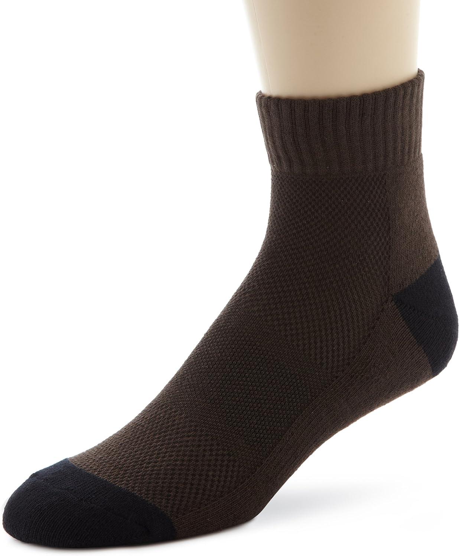 ECCO Men's Single Anklet Socks