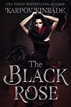 The Black Rose (The Last Witch)