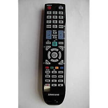 Mando a distancia original para Samsung bn59-00901a le46b530p7w ...