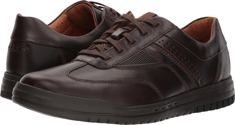 Clarks - herr Unrhombus Fly skor, UK  8.5 Storbritannien, Storbritannien, Storbritannien, bspringaaa läder  Det finns fler märken av högkvalitativa varor