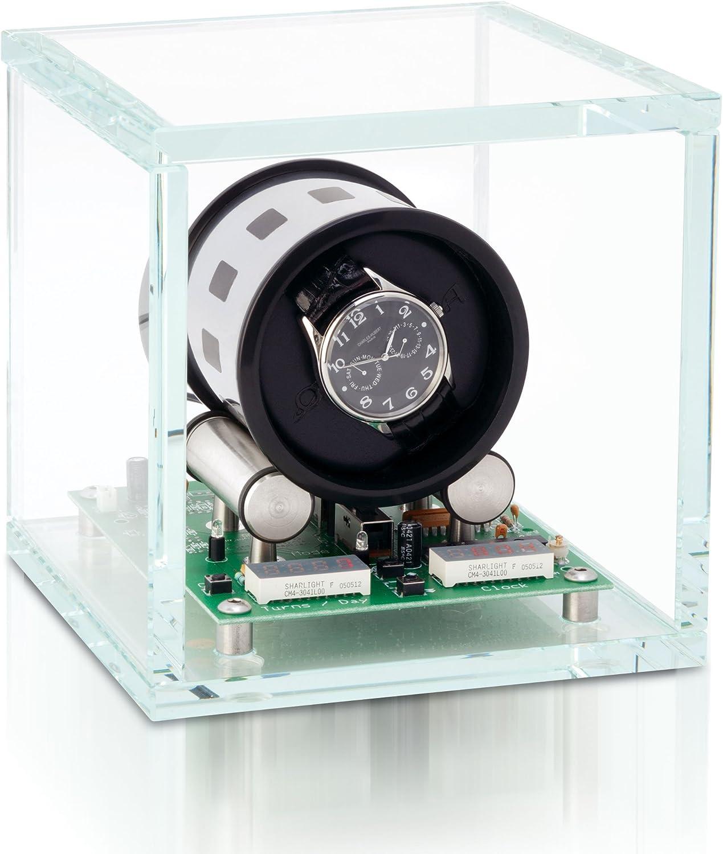 Tourbillon 1 Watch Winder by Orbita Model latest Bargain W35001