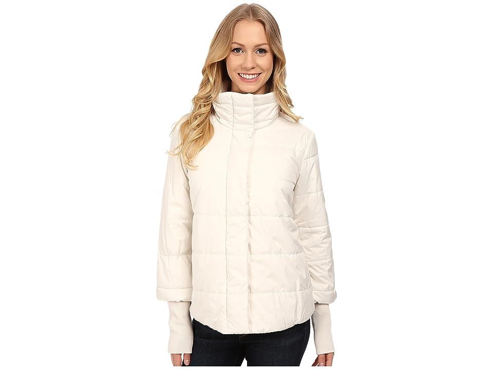 Prana Lilly Puffer Jacket (Winter) Women