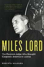 judge miles lord