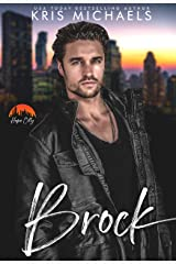 Brock: Hope City, Book 1 Kindle Edition