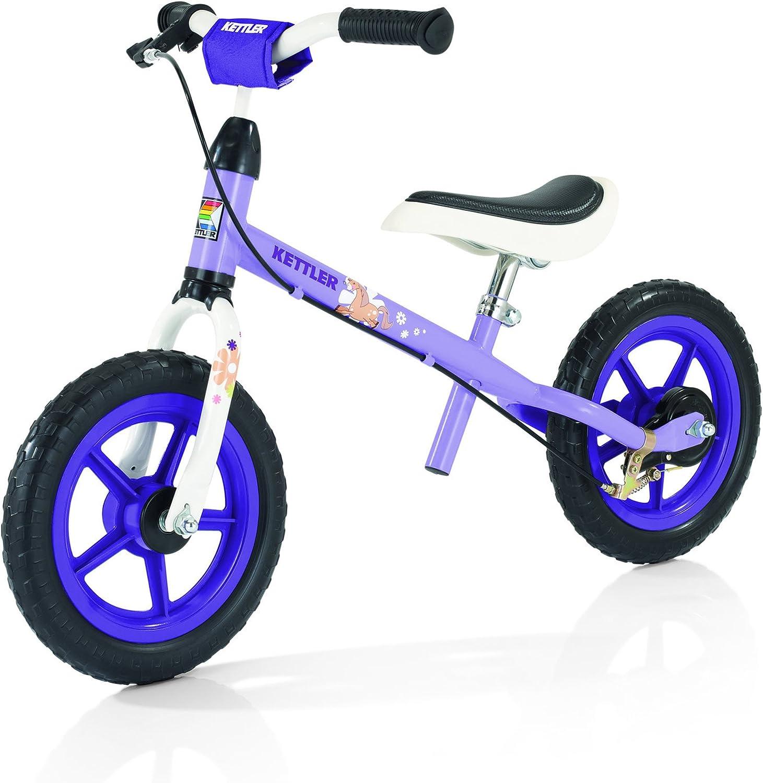 Kettler 12.5Inch Speedy Pablo Balance Bike