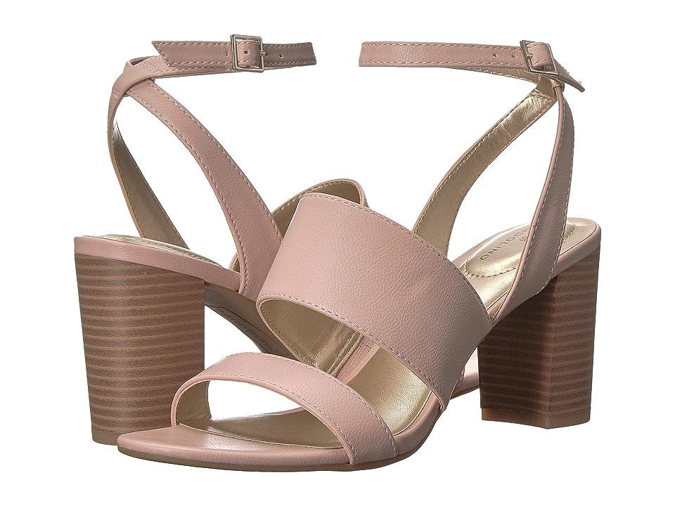 Bandolino Anchor (Pink Eternal Lichee Hjah) High Heels