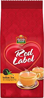 Brooke Bond Red Label Black Tea Loose, 1.6Kg
