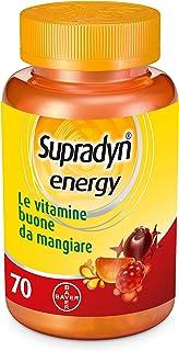 Supradyn-Energy 70Caram Gomm