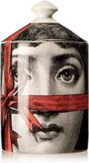 Candela Fornasetti Regalo in porcellana