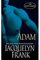 Adam (The Nightwalkers Book 6) Kindle Edition