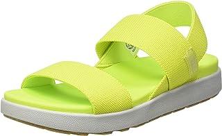 Keen Elle Backstrap Casual Platform Open Toe womens Sandal