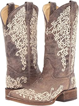 79af146d3e9 Roper. American Flag Square Toe Boot.  229.99. 5Rated 5 stars5Rated 5  stars. Brown Crater Bone