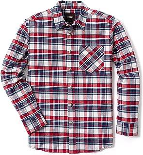 Best red white plaid shirt Reviews
