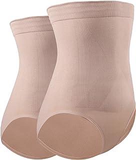 DREAM SLIM High Waisted Body Shaper Tummy Control Shapewear for Women Seamless Panties Girdle Underwear